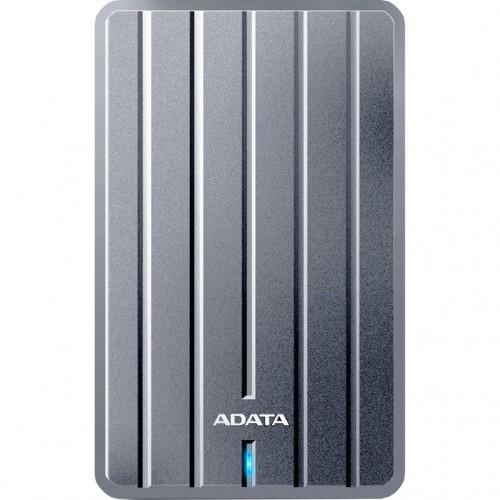 """HDD extern ADATA, 1TB, HC660, 2.5"""", USB 3.1, Titanium"""