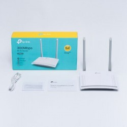 Router Wireless N 300Mbps TL-WR820N