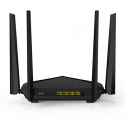 Router wireless Tenda AC10, Gigabit 1200Mbps, Dual-Band